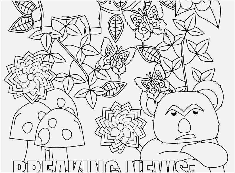 827x609 Swear Word Coloring Pages Printable Free Images You Re Full