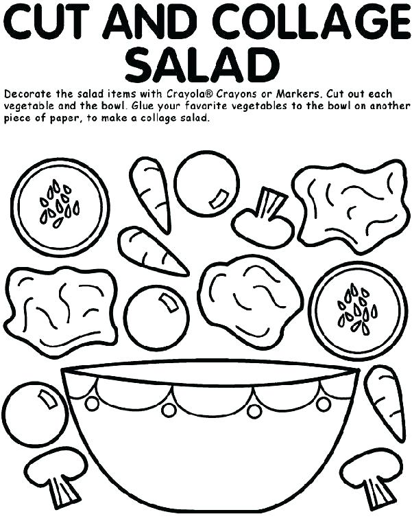 601x762 Cut Out Coloring Pages Cut Coloring Pages Simple Cut Out Coloring