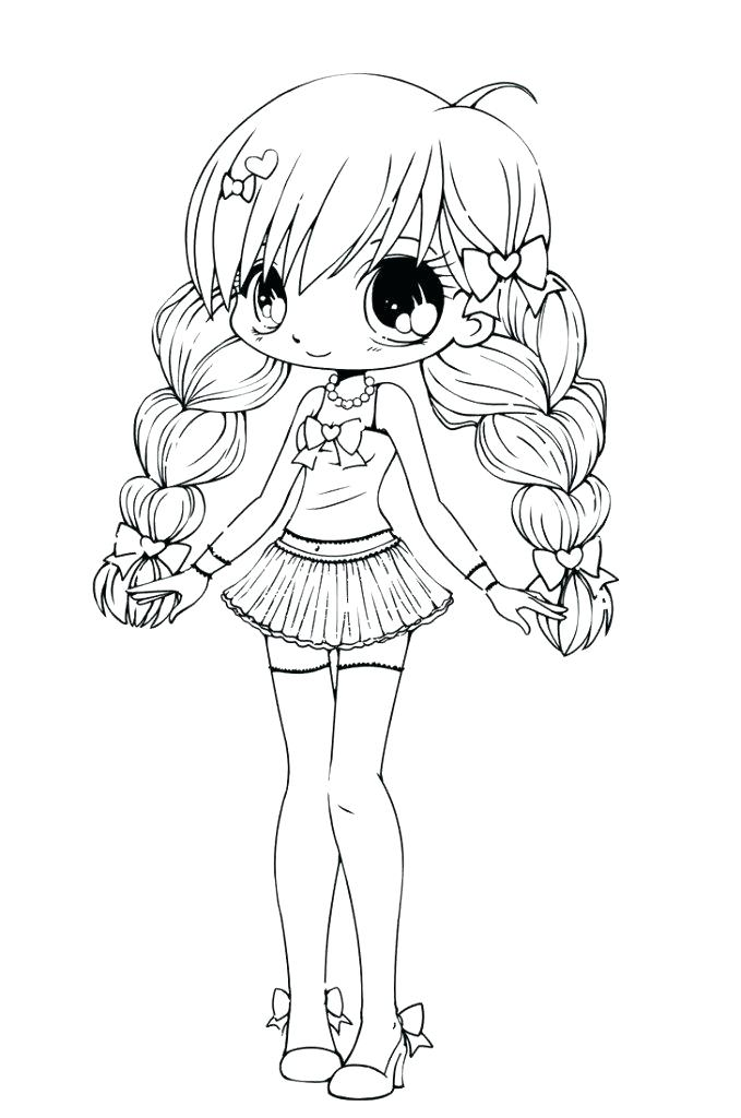 679x1024 Anime Angel Coloring Pages Coloring Anime Pages Anime Printable