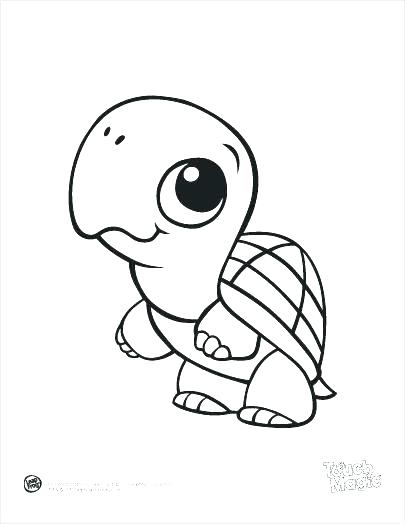 405x524 Cute Baby Animal Coloring Pages Unique Cute Coloring Pages