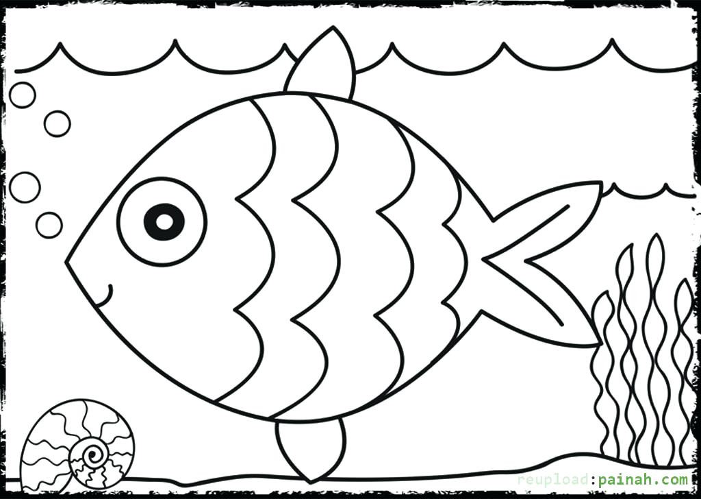 1024x728 Cute Easy Coloring Pages Cute Baby Animal Coloring Pages Also Cute