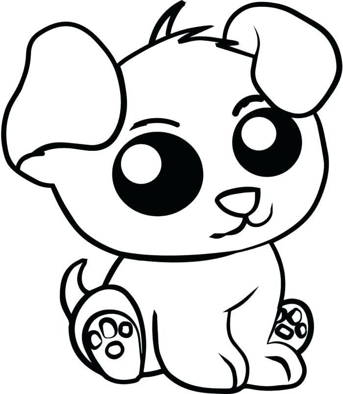 700x802 Animals Coloring Pages Fresh Cute Animals Coloring Pages For Cute