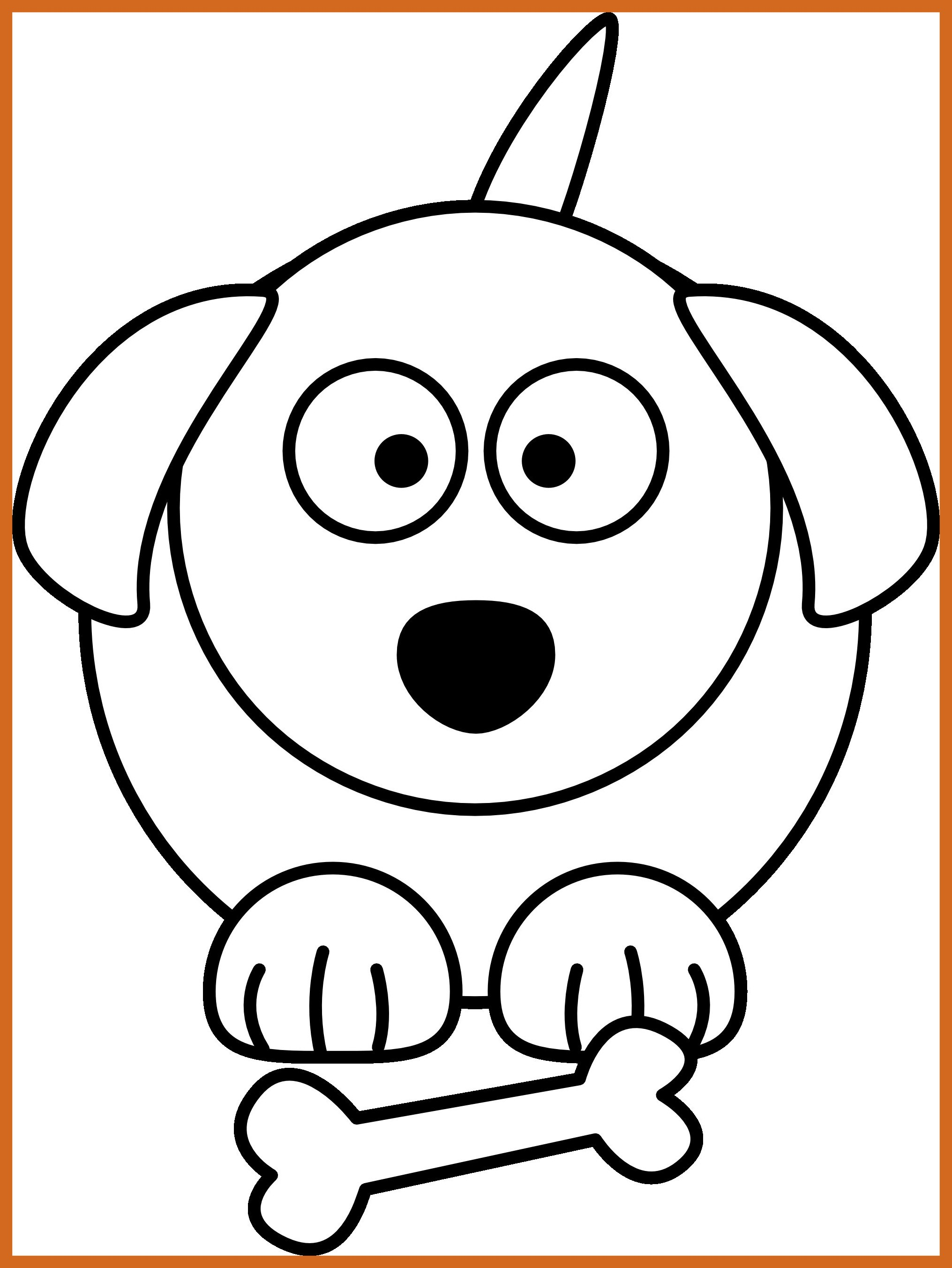 2031x2705 Appealing Cute Cartoon Animals With Big Eyes Coloring Pages