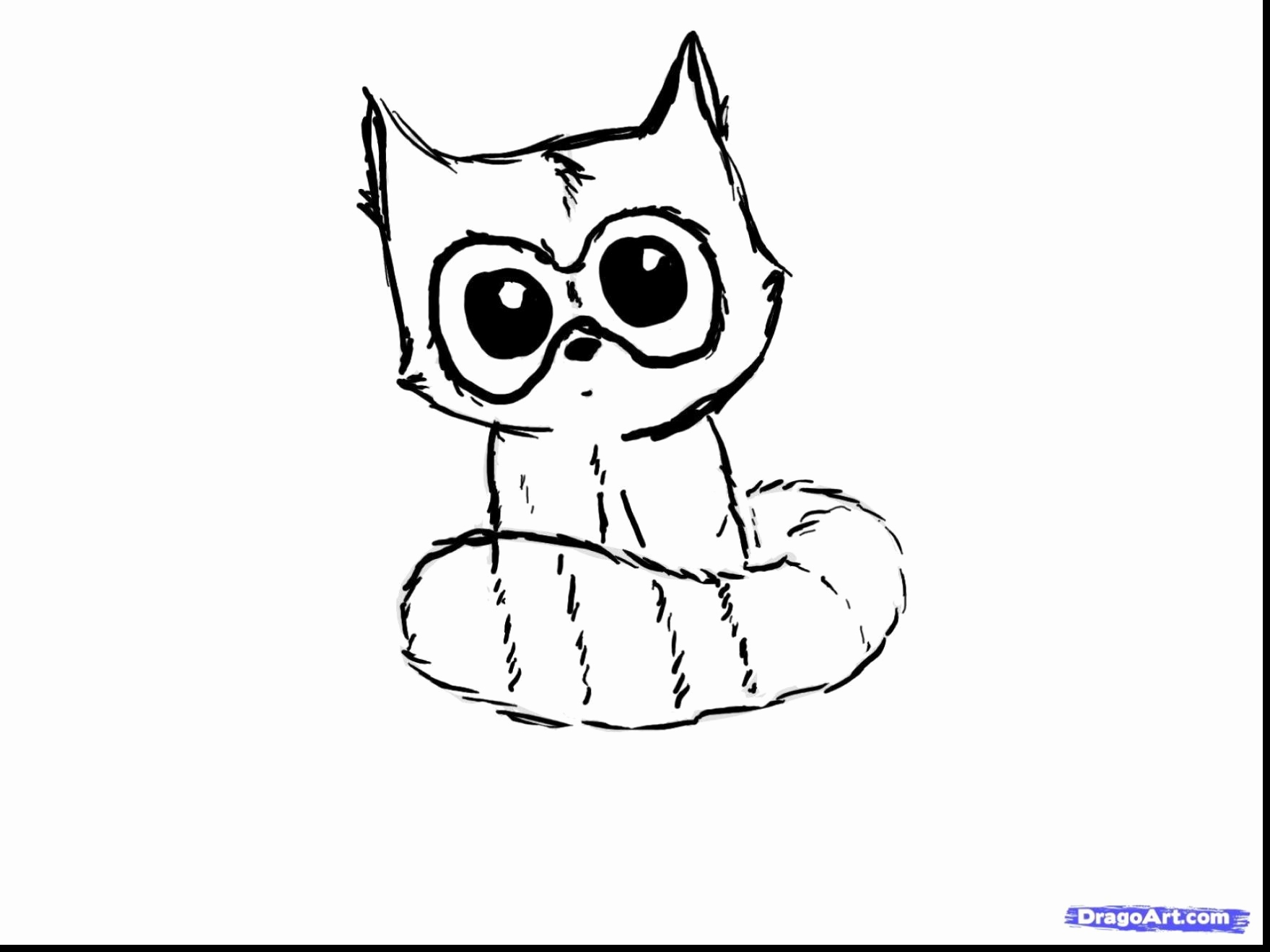 1760x1320 Cute Baby Animal Coloring Pages Lovely Cute Baby Animal Drawing