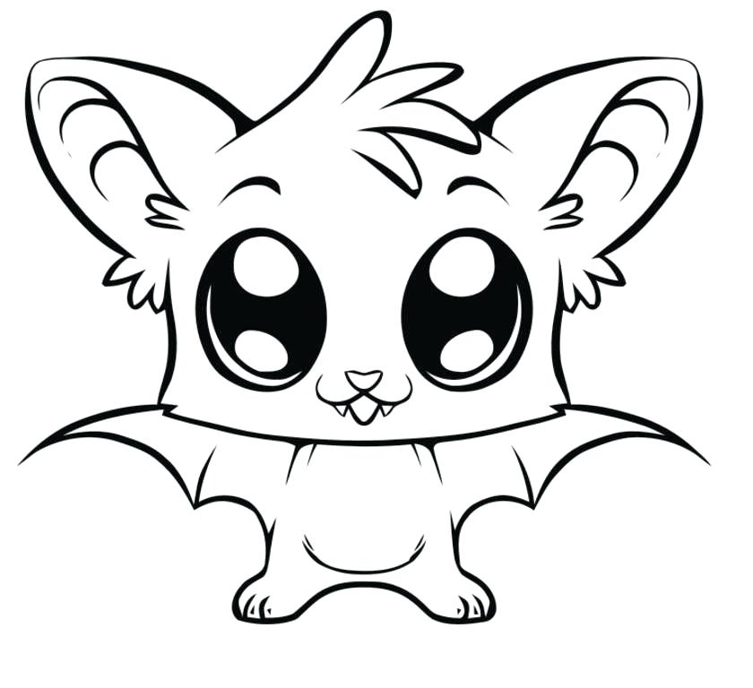 840x768 Eyes Coloring Page Big Animals Eyes Coloring Cute Baby Animals