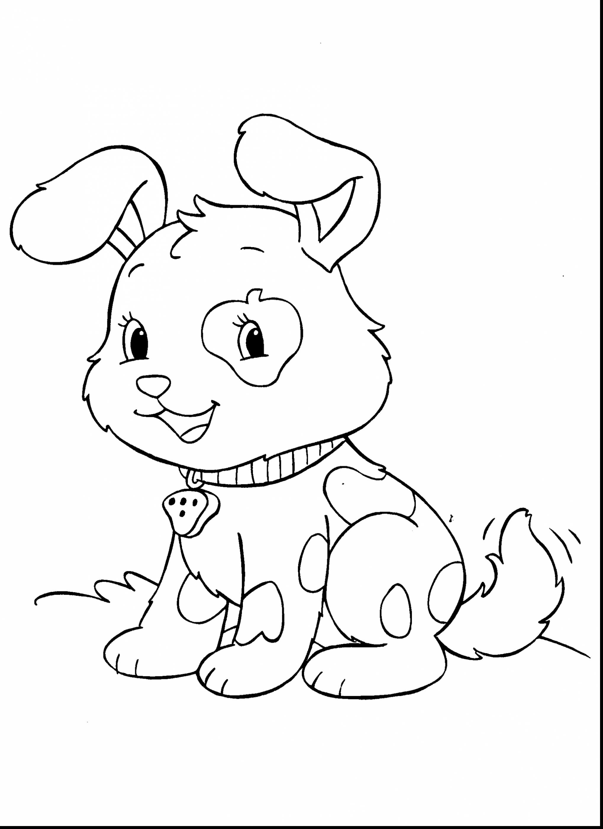 2038x2801 Wonderful Cute Baby Animal Coloring Pages Qqa Me