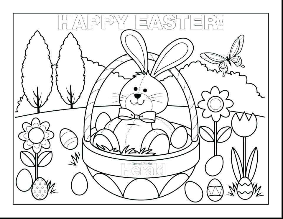 960x742 Coloring Pages Of Bunnies Coloring Pages Bunny Bunnies Coloring