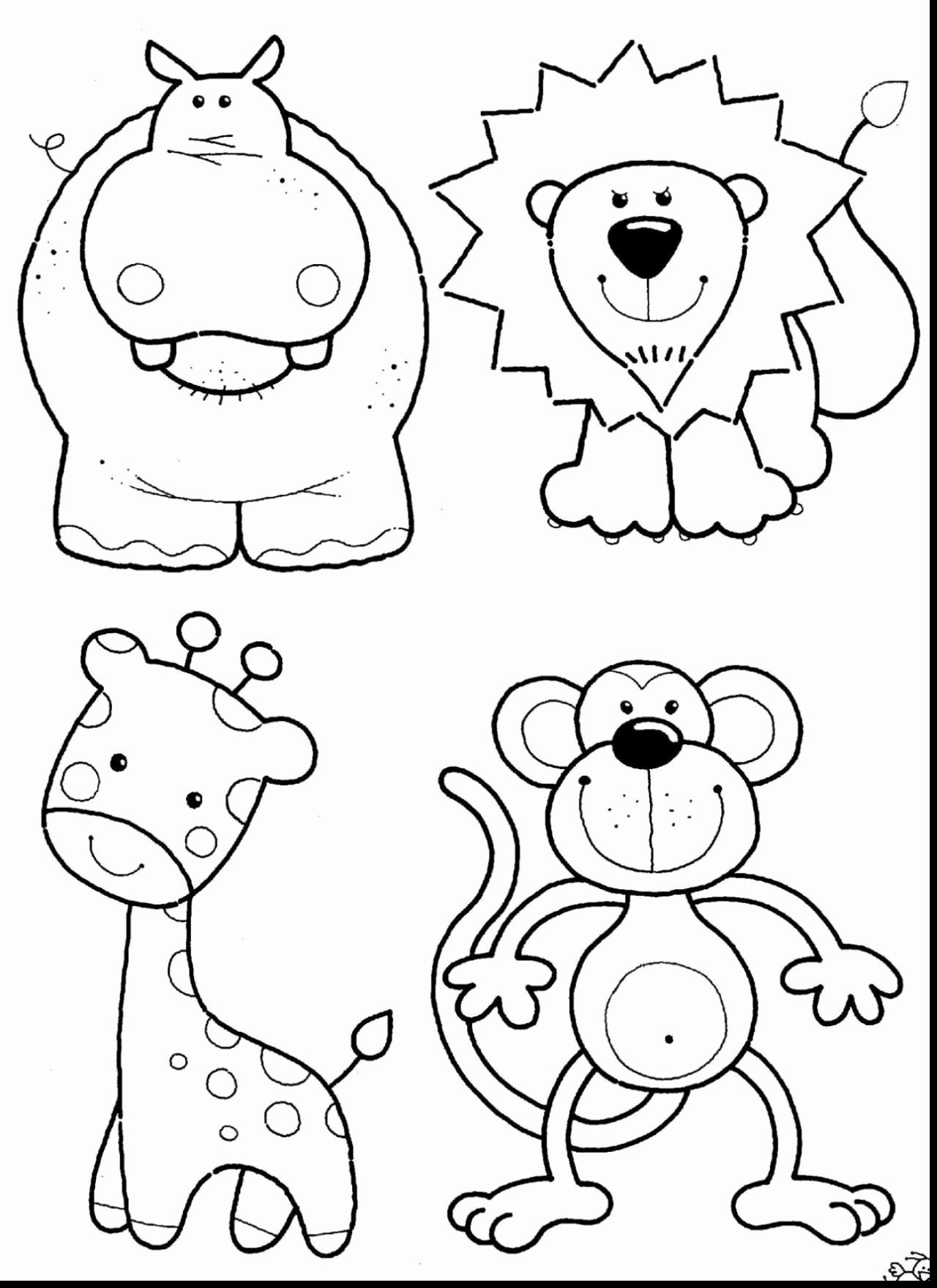 1280x1760 Funny Animals Coloring Page Cute Dog Coloring Pages Printable Free