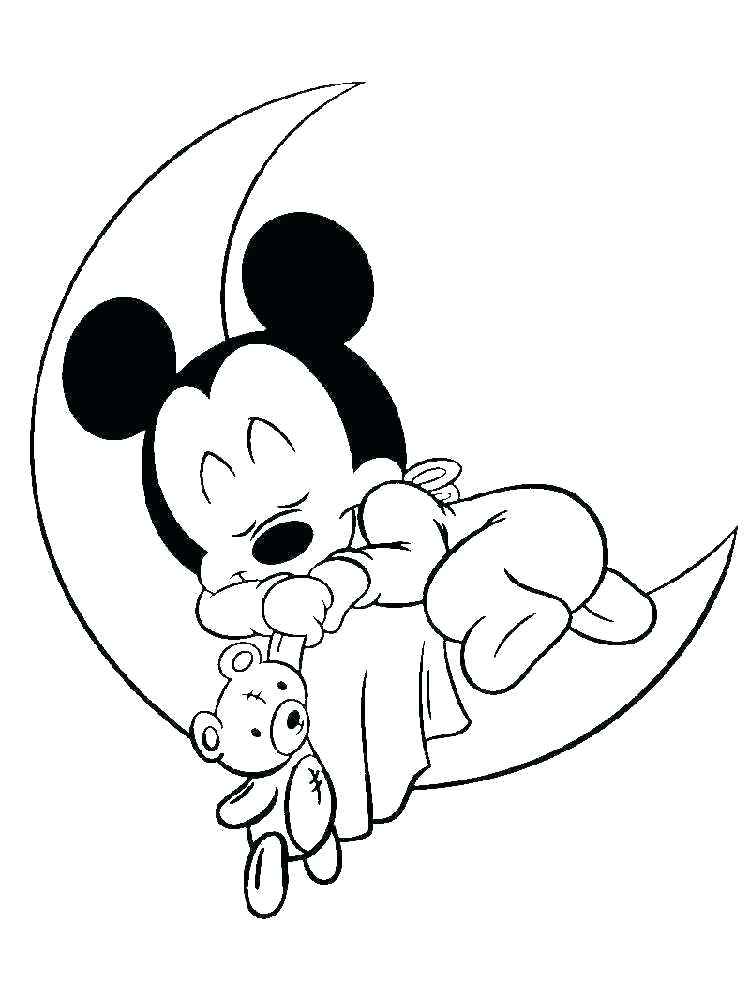 750x1000 Baby Elephant Coloring Pages Cute Elephant Coloring Pages Packed