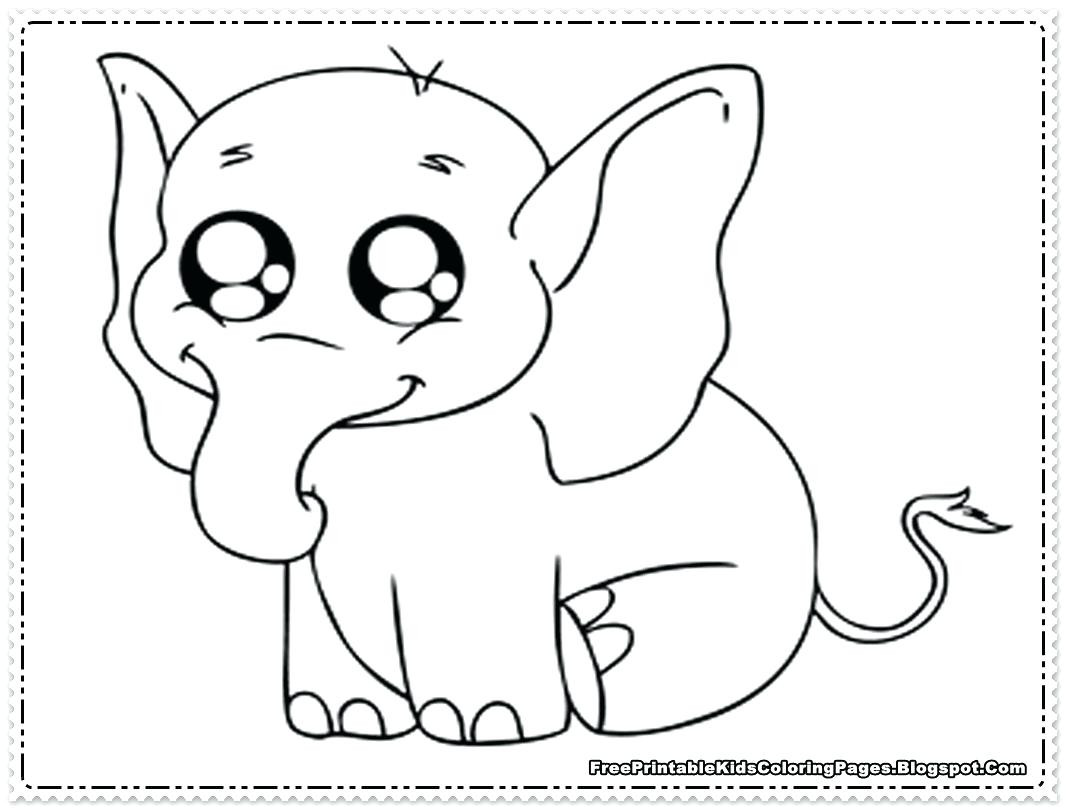 1066x810 Animal Elephant Little