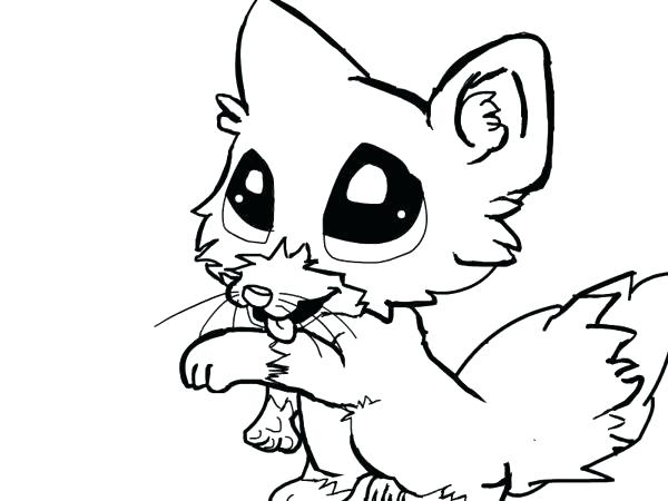 600x450 Coloring Pages Of Baby Animals Cute Baby Penguin Coloring Pages