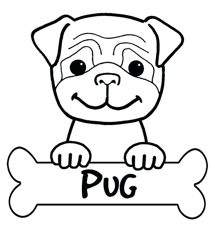 736x773 Baby Puppies Coloring Pages Puppy Face Coloring Page Cute Baby