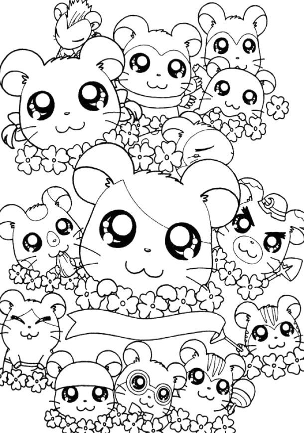 610x867 My Coloring Book Coloring Good