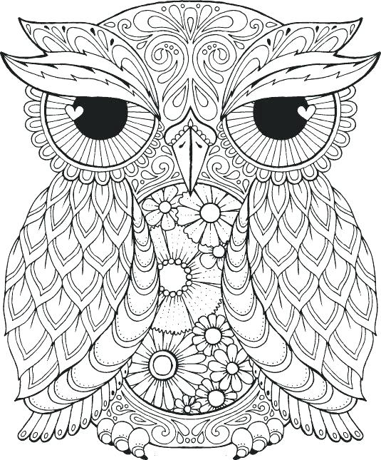 Cute Coloring Pages For Adults At Getdrawings Com Free For