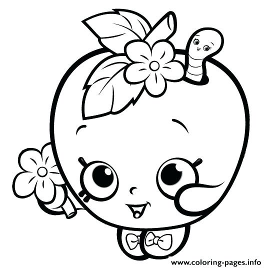 538x538 Cute Cartoon Unicorn Coloring Pages Kids Coloring Coloring Pages