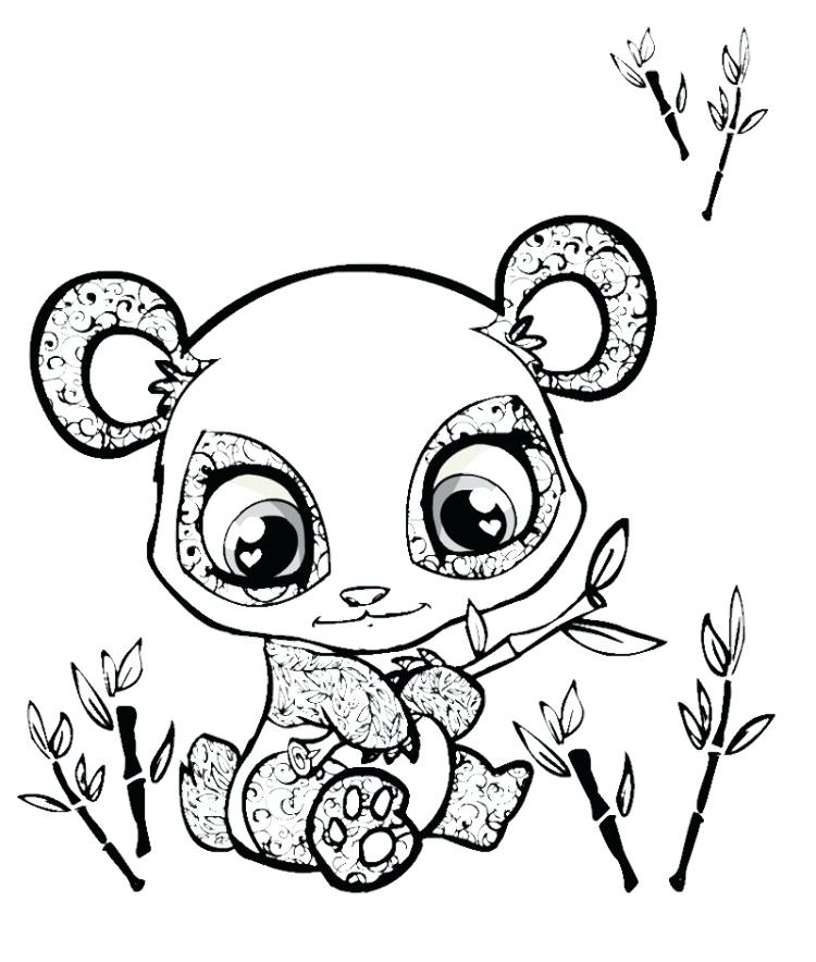 750x884 Cute Animal Coloring Pages Lovely Cute Animal Coloring Pages