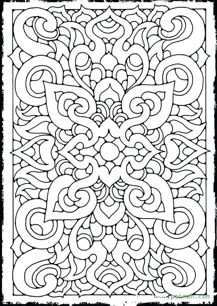 Cute Coloring Pages For Teenagers at GetDrawings | Free ...