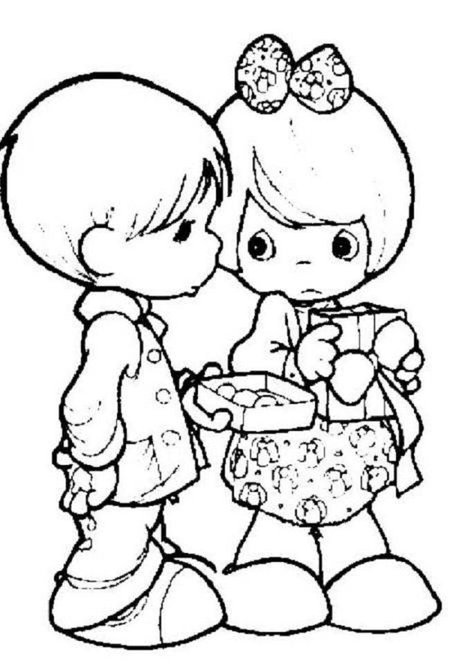 650x964 Cute Coloring Pages For Your Boyfriend Coloring Pages