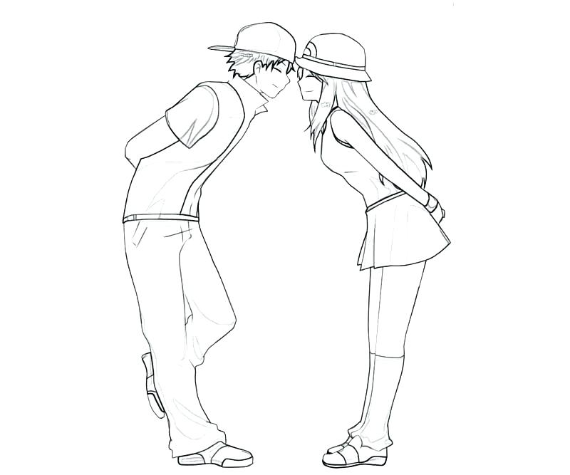 800x667 Cute Couple Coloring Pages Cute Couple Coloring Pages Coloring