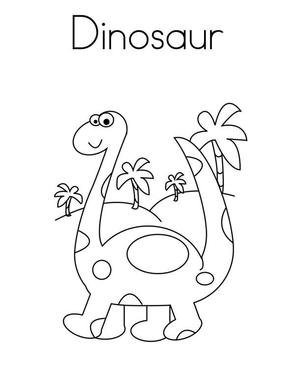 cute dino coloring pages at free for personal use cute dino coloring pages of. Black Bedroom Furniture Sets. Home Design Ideas