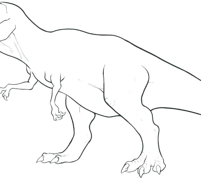 678x600 Dinosaurs Coloring Pages Dinosaurs Col Nice Dinosaur Coloring