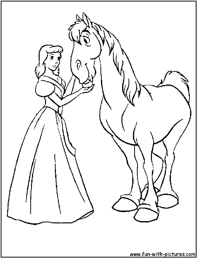 800x1050 Cute Disney Princess Coloring Pages Coloring