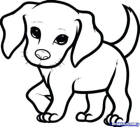 480x435 Puppy Coloring Pages To Print Coloring Pages Of Cute Cute Flower