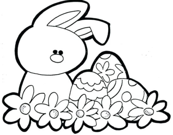 550x430 Easter Bunny Coloring Pages Lovely Coloring Pages Easter Bunny