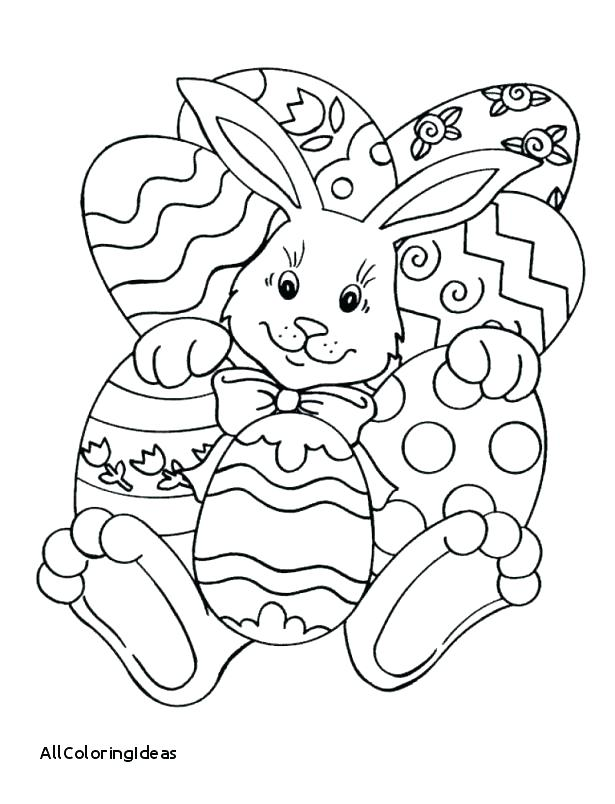 615x804 Good Easter Bunny Color Pages For Bunny Coloring Pages Games