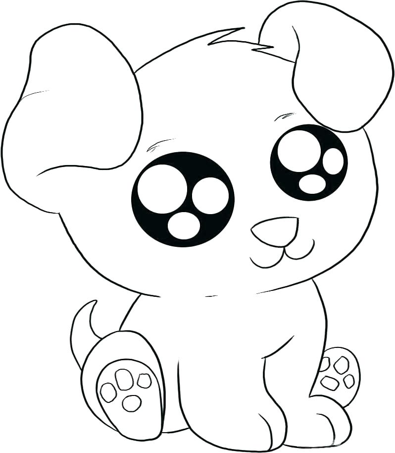 798x914 Coloring Pages Cute Animals Here Are Animal Coloring Pages