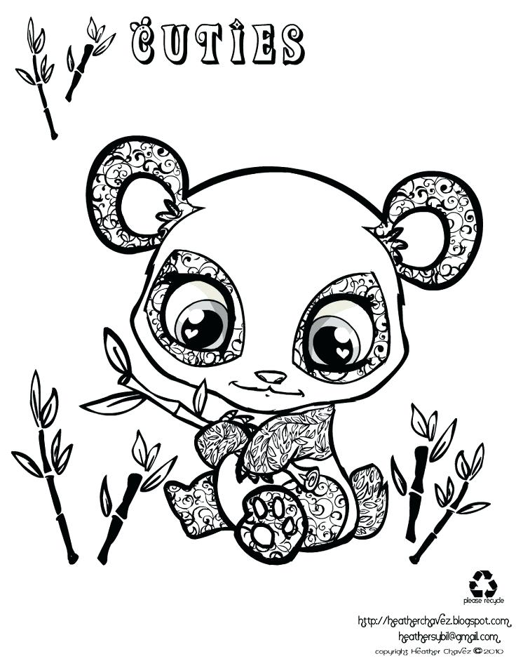 736x952 Eyes Coloring Pages Cute Animals With Big Eyes Coloring Pages