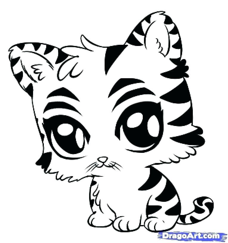 Cute Eyes Coloring Pages At Getdrawings Free Download