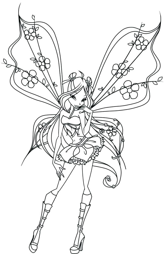 672x1024 Cute Fairy Coloring Pages Butterfly Fairy Coloring Pages Fairy