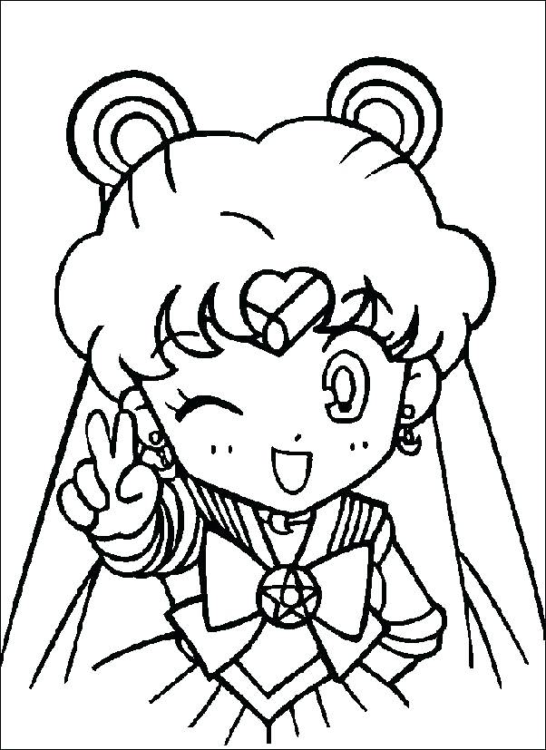 602x827 Cute Girl Coloring Pages Lovely Cute Girl Coloring Pages In Free