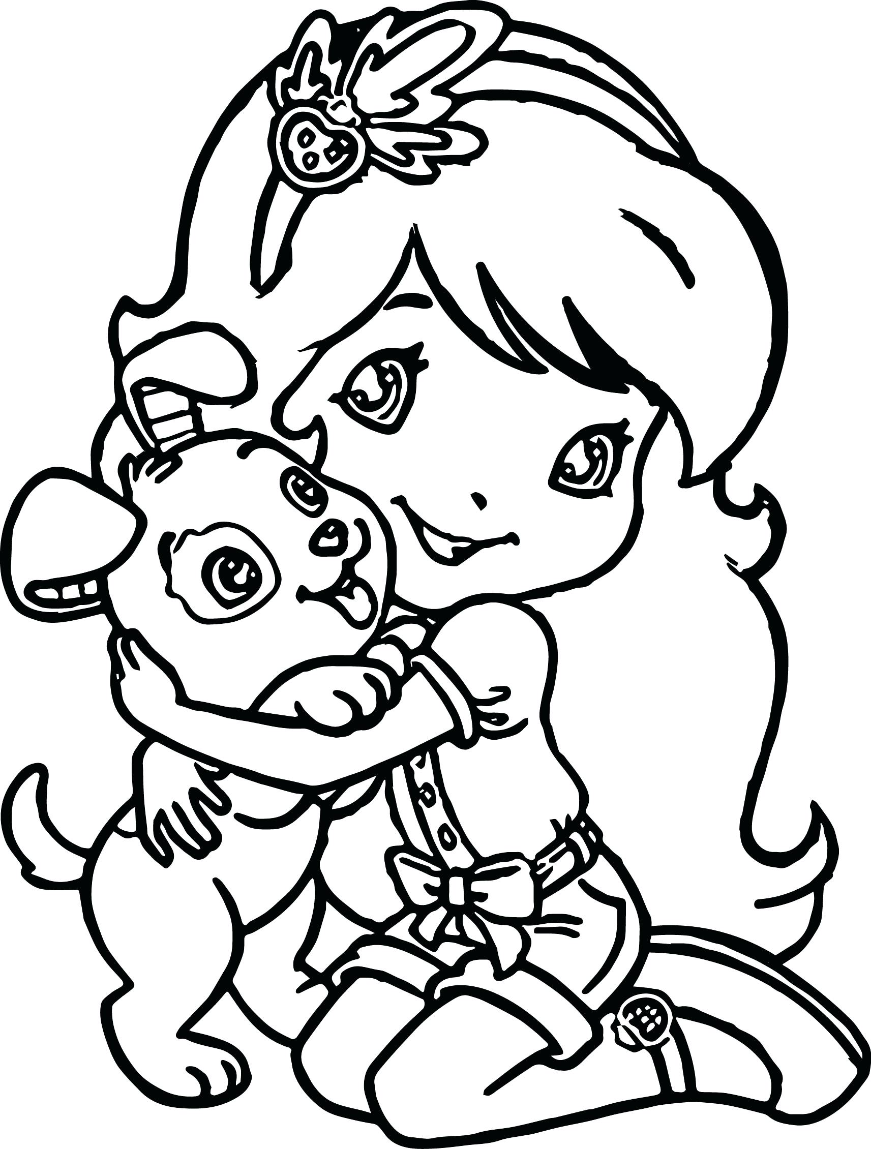 1713x2260 It S Here Girly Coloring Sheets Wanted Pages B