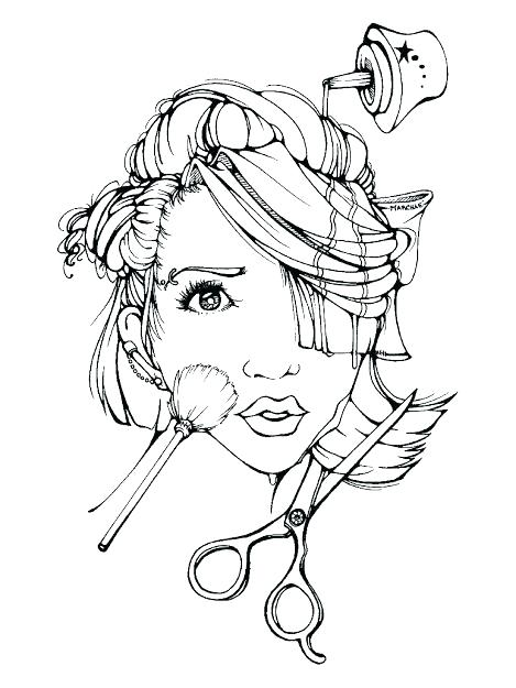 469x625 Cute Girly Coloring Pages Cute Girly Coloring Pages Cute Girly