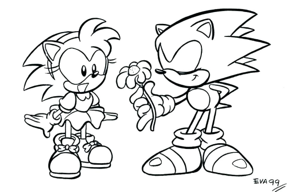 960x641 Hedgehog Coloring Pages Sonic Coloring Pages Online Online