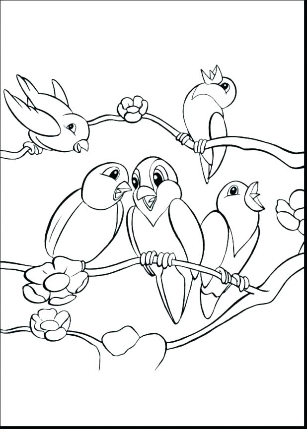 618x865 Coloring Pages To Print Free Coloring Pages Animals Coloring Pages