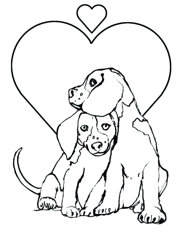 736x960 Husky Puppy Coloring Pages Puppy Color Page Puppy Coloring Pages