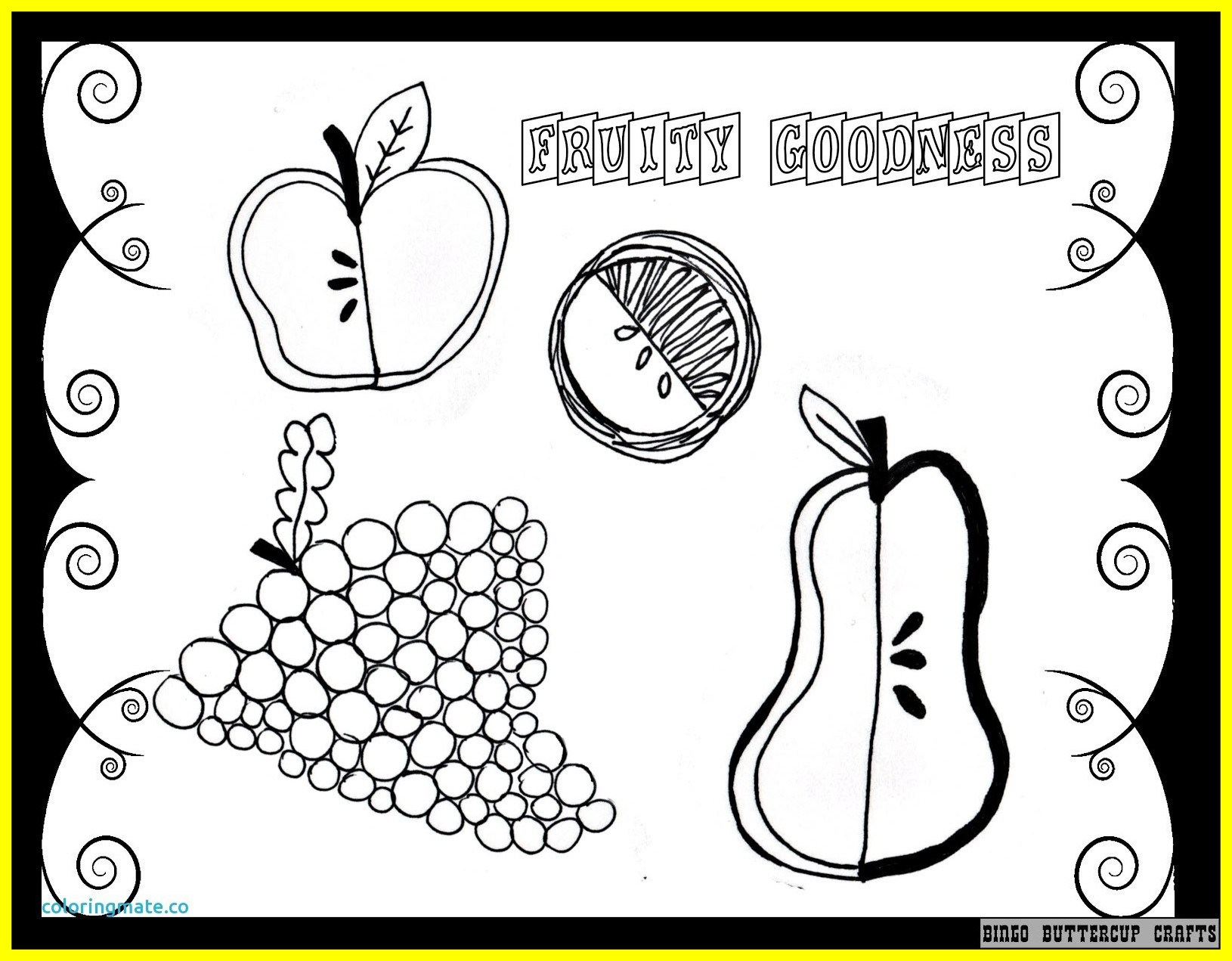 1630x1271 Amazing Cute Food Coloring Pages Best Sundae Sheets Kawaii