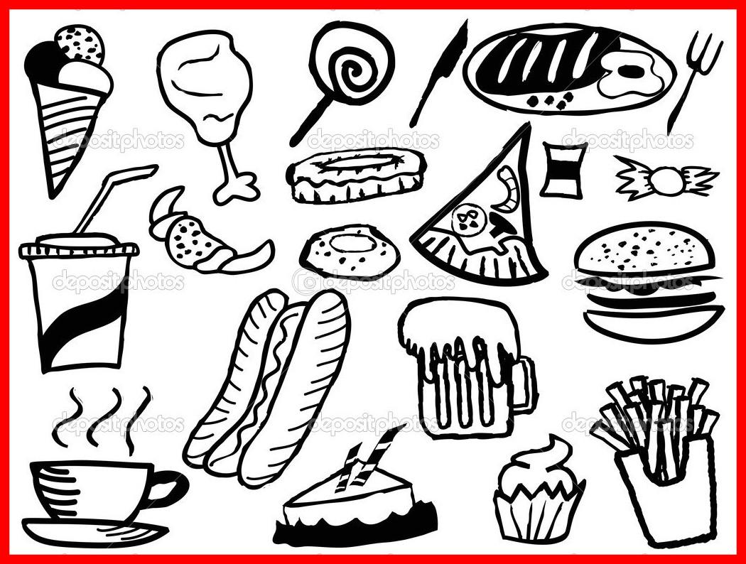 1050x794 Best Unthinkable Cute Food Coloring Pages Cinnamoroll Of Kawaii