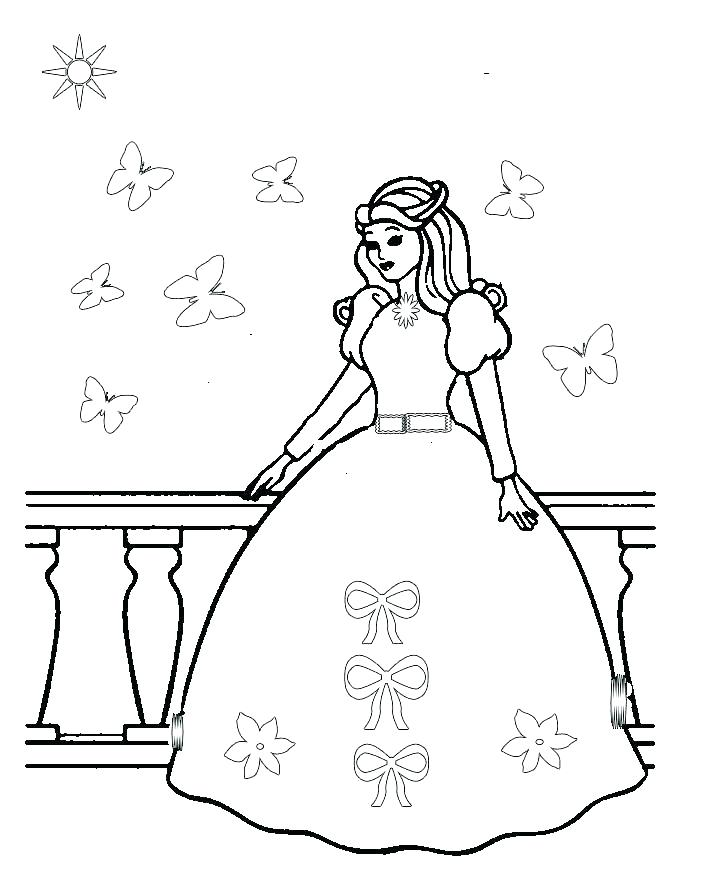 710x895 Little Girl Coloring Page Word Girl Coloring Pages Little Girl