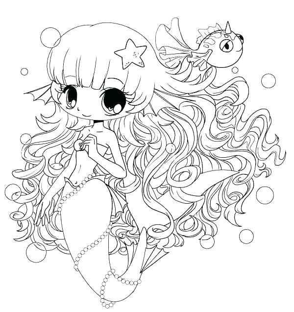 600x637 Hello Kitty Mermaid Coloring Pages Coloring Pages Of Hello Kitty