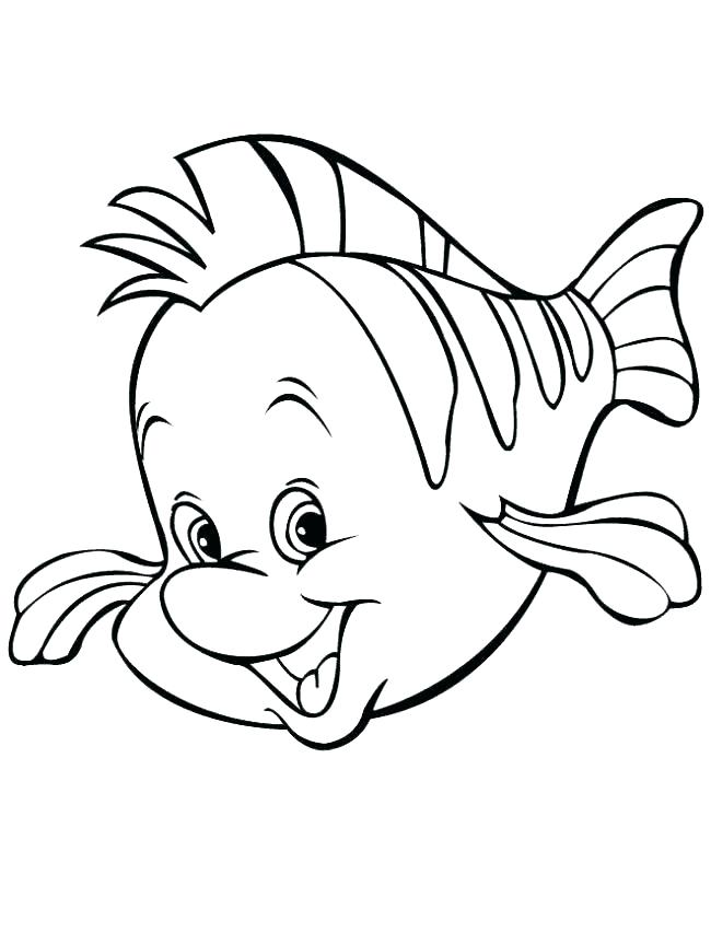 650x853 Little Mermaid Coloring Pages To Print Mermaid Coloring Pages As