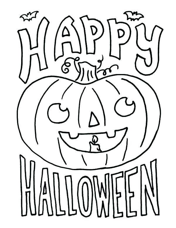 600x776 Halloween Monster Coloring Pages Monster Coloring Pages Monsters