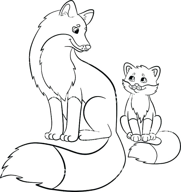 687x727 Narwhal Coloring Page Ing Ing Ing Cute Narwhal Coloring Pages
