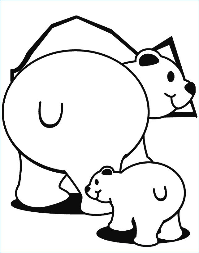 643x815 Cute Bear Halloween Costume Coloring Pages