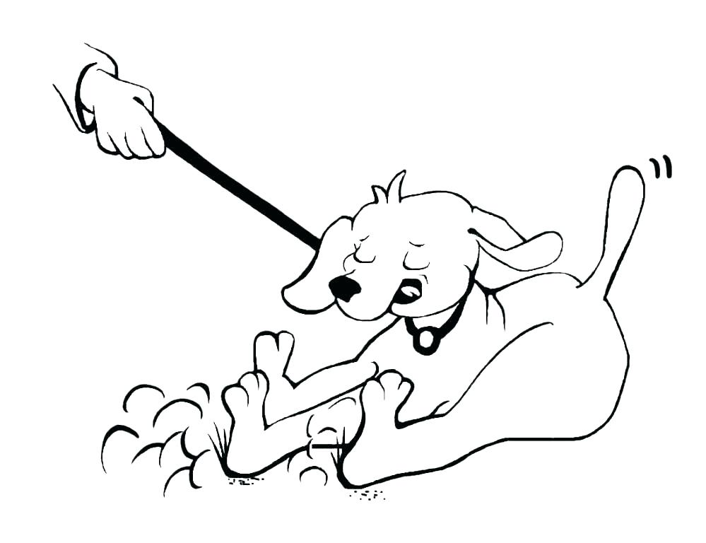 999x768 Puppy Coloring Book Free Printable Cute Puppy Coloring Pages Puppy