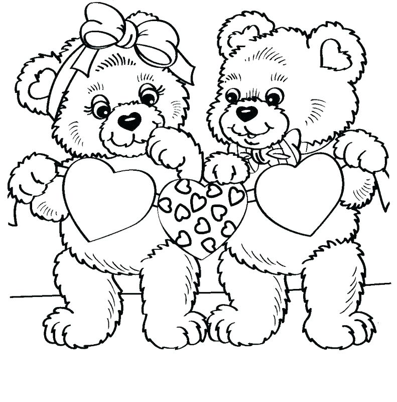791x800 Teddy Bear Coloring Images Teddy Bear Coloring Images Elegant Free