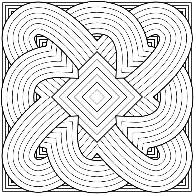736x736 Teen Coloring Pages Patterns Coloring Pages Wondrous Ideas